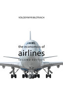 ECONOMICS OF AIRLINES SECOND EDITION