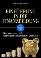 Einf  hrung in die Finanzbildung PDF