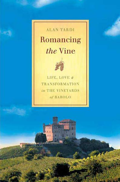 Download Romancing the Vine Book