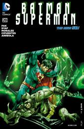 Batman/Superman (2013-) #20