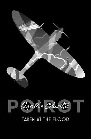 Taken At The Flood  Poirot