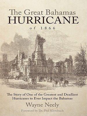 The Great Bahamas Hurricane of 1866 PDF