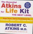 The Essential Atkins for Life Kit PDF