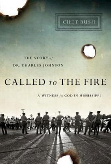Called to the Fire PDF