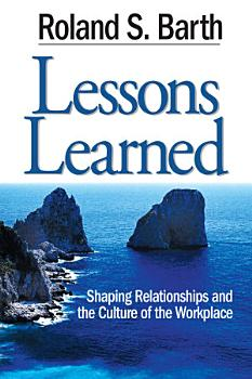 Lessons Learned PDF