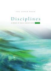 The Upper Room Disciplines 2018
