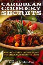 Caribbean Cookery Secrets