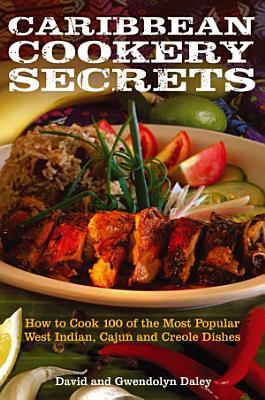 Caribbean Cookery Secrets PDF