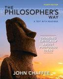 The Philosopher s Way