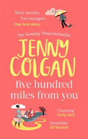 Download Five Hundred Miles From You Book