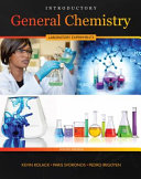 Introductory General Chemistry Laboratory Experiments Book PDF