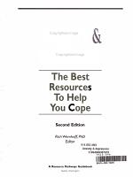 Anxiety   Depression PDF