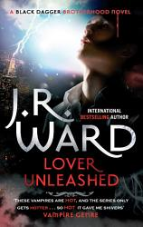 Lover Unleashed Book PDF