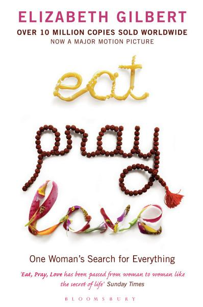 Download Eat  Pray  Love Book