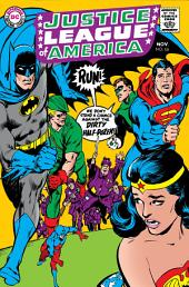 Justice League of America (1960-) #66