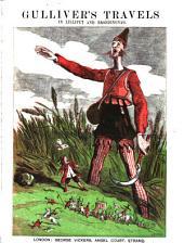 Marvellous Adventures: Gulliver's Travels ; Baron Munchausen ; Peter Wilkins