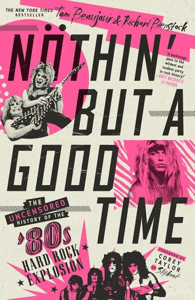 Download N  thin  But a Good Time Book