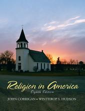 Religion in America: Edition 8