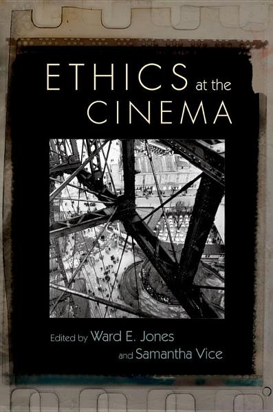 Download Ethics at the Cinema Book