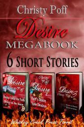 Desire Megabook - Six Stories of Erotic Desire