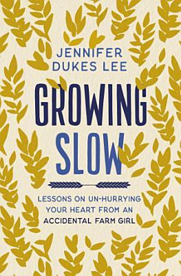 Growing Slow PDF