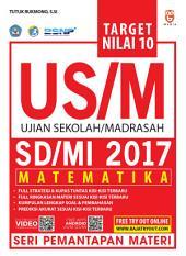 Target Nilai 10 US/M SD Matematika