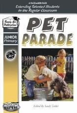 Pet Parade PDF