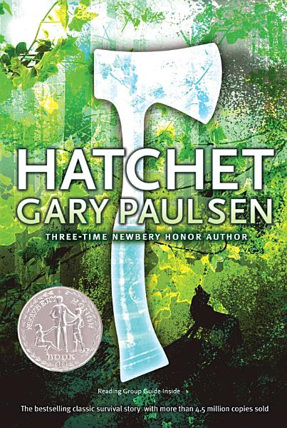 Download Hatchet Book