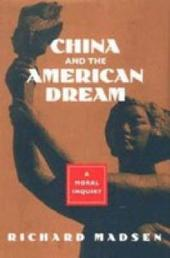 China and the American Dream
