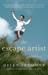 The Escape Artist Book
