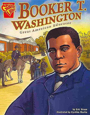 Booker T  Washington PDF