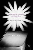 Breaking the Silence on Spiritual Abuse PDF