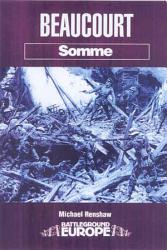 Beaucourt Somme Book PDF