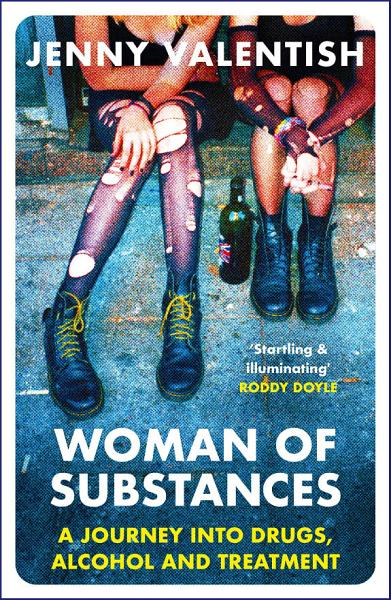 Download Woman of Substances Book