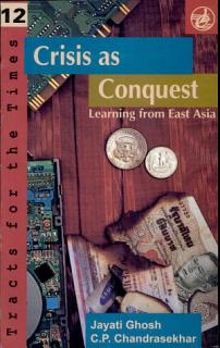 Crisis as Conquest Book