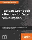 Tableau Cookbook - Recipes for Data Visualization