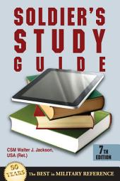 Soldier's Study Guide 7th Edition
