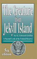 The Creature from Jekyll Island PDF