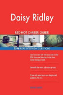 Daisy Ridley Red-hot Career Guide
