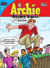 Archie Double Digest #220