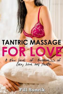 Tantric Massage For Love Book PDF