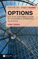 The Financial Times Guide to Options PDF