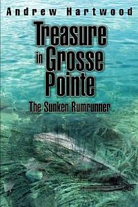 Treasure in Grosse Pointe Book