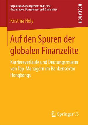 Auf den Spuren der globalen Finanzelite PDF