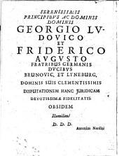 Sexta sacrarum institutionum exercitatio de testamentis