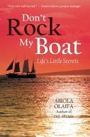 Don   t Rock My Boat PDF