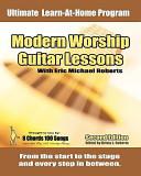 Modern Worship Guitar Lessons