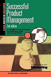 Successful Product Management PDF