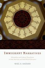 Immigrant Narratives PDF