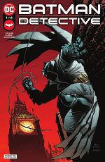 Batman: The Detective (2021-) #1